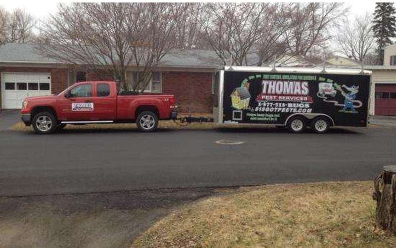 Thomas Pest Services, Inc. (4)