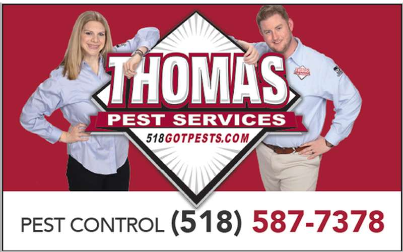 Thomas Pest Services, Inc. (1)