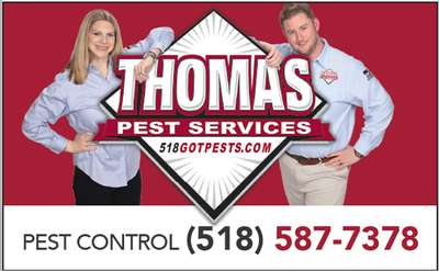Thomas Pest Services, Inc.