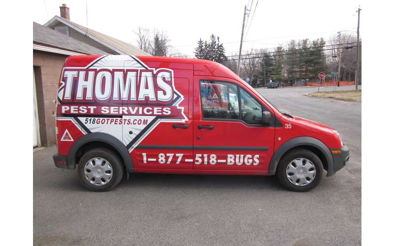 Thomas Pest Services, Inc. (11)