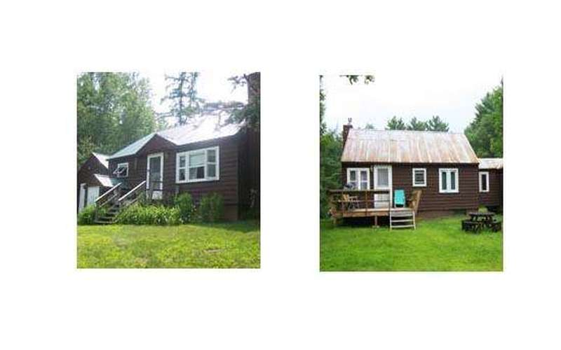 Adirondack Pines Vacation House (1)