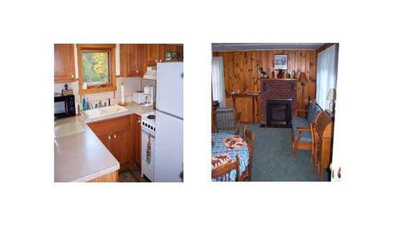 Adirondack Pines Vacation House (2)