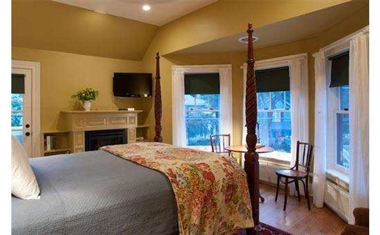 The Springwater Bed and Breakfast (3)