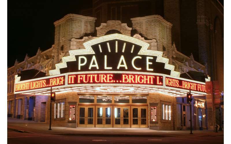 Palace Theatre (1)