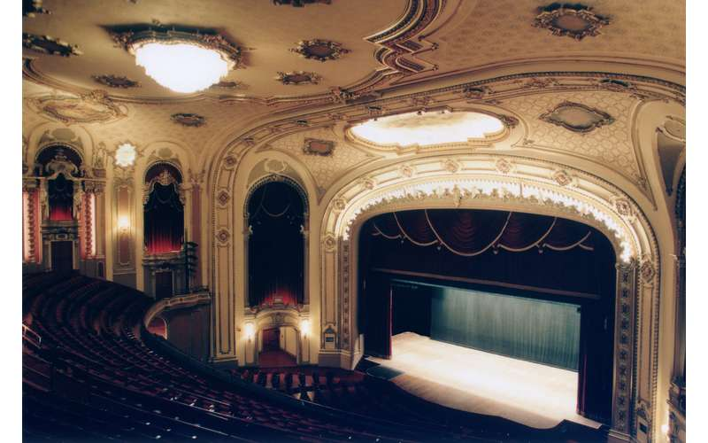 Palace Theatre (2)