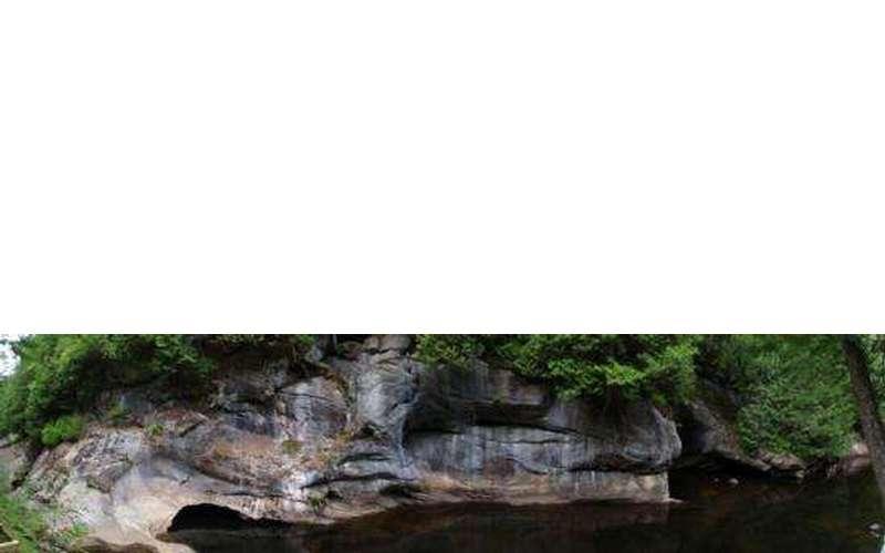 Artist's Gorge