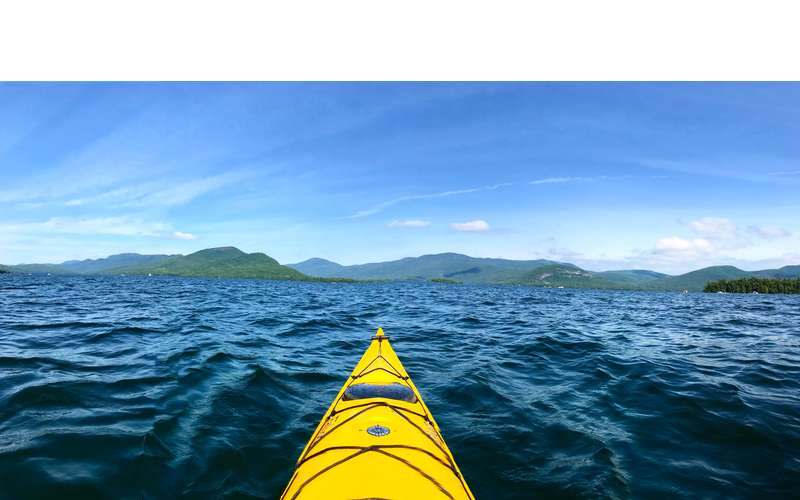 Lake George Kayak Company (2)