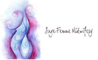 sage-femme midwifery logo
