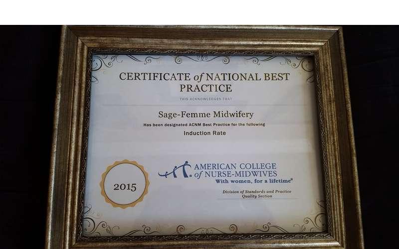 Sage-Femme Midwifery, PLLC (12)