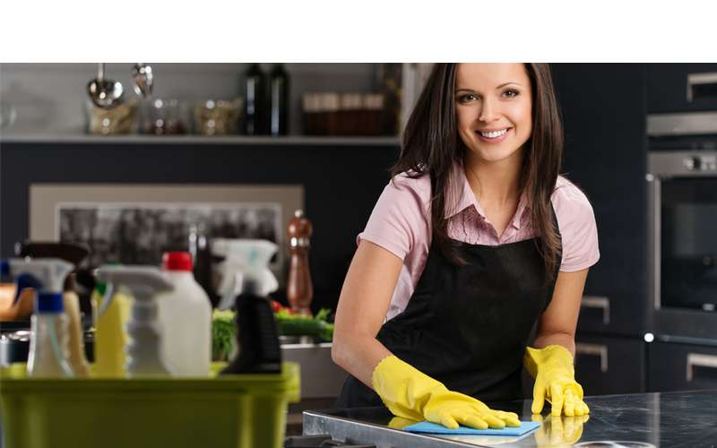 Dependable Professional Cleaning Service, LLC - Home & Office