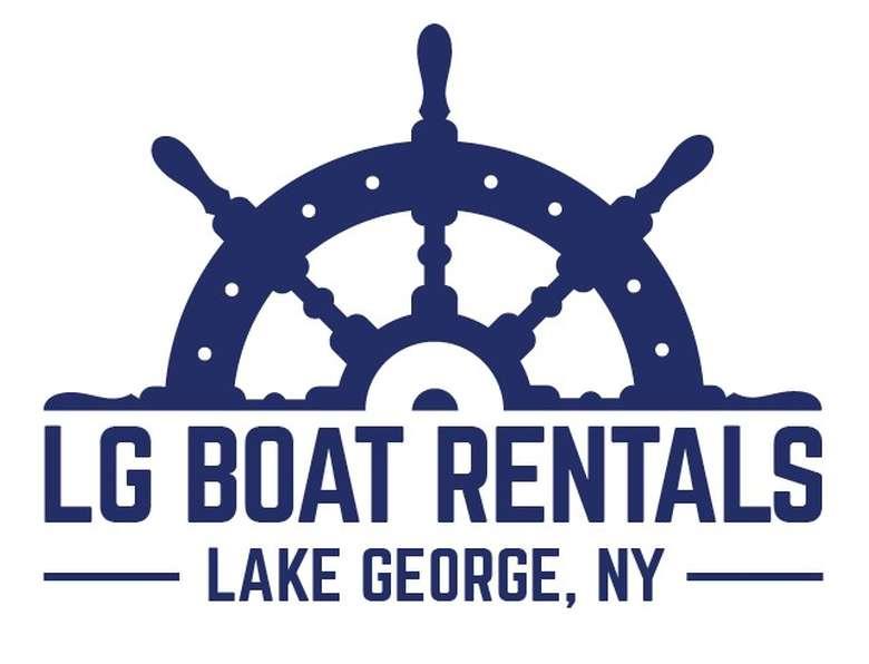 lake george boat rentals logo