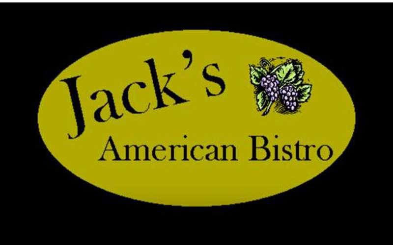 Jack's American Bistro (1)