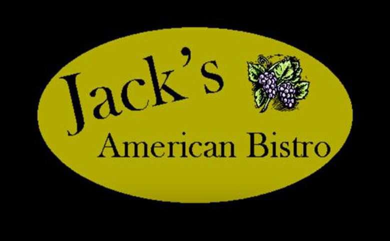 Jack's American Bistro Logo