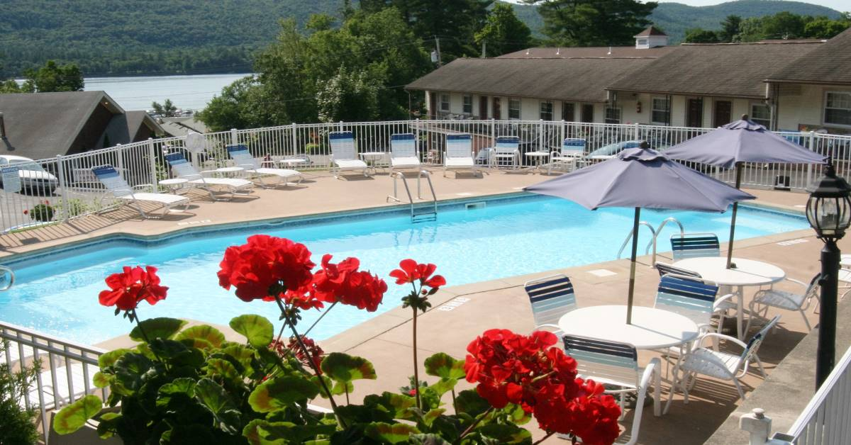 Budget Friendly Motels & Hotels In Lake George NY