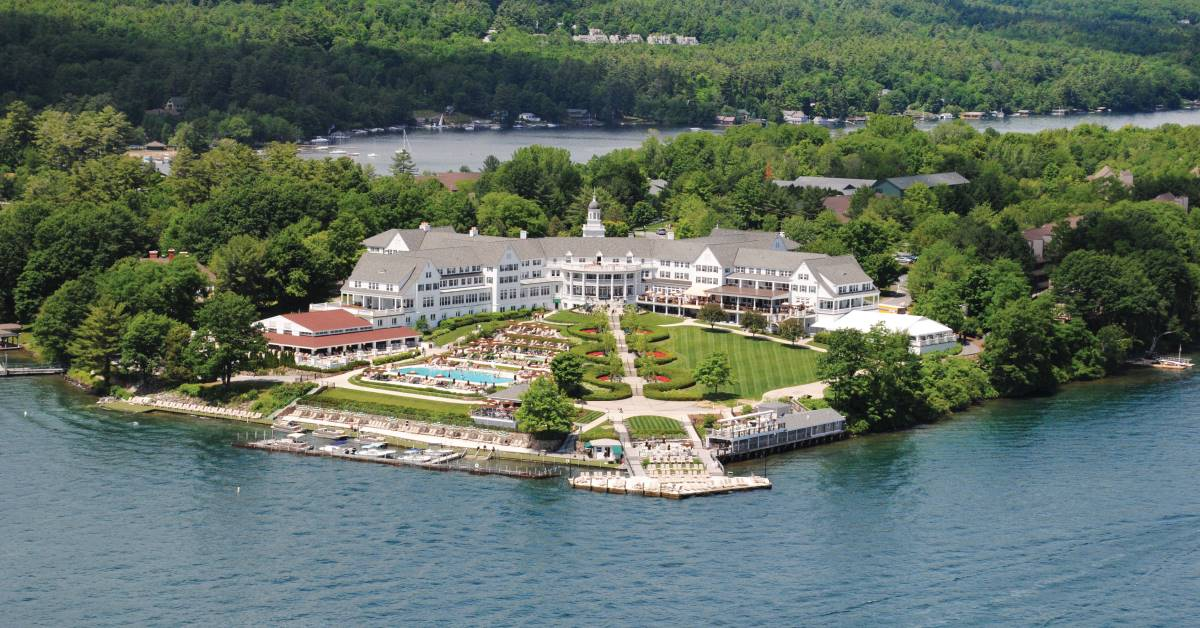 Bolton Landing Hotel And Lodging Options - Only On