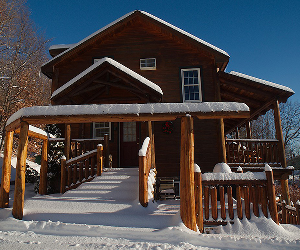 Win a $300 Gift Card to the Trout House Village Resort!