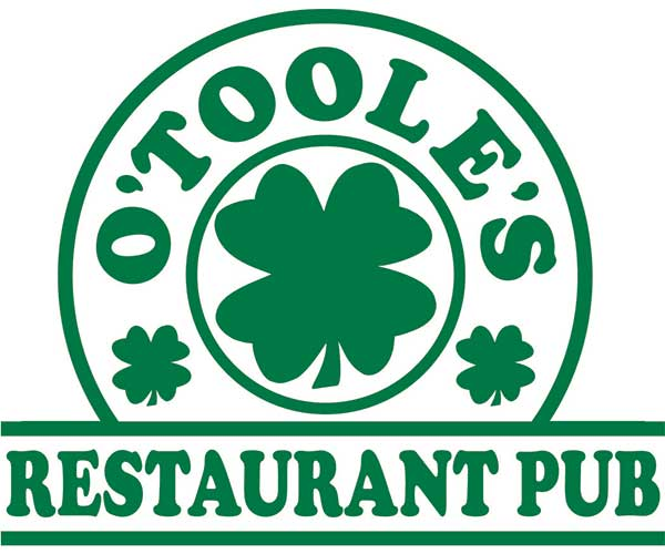 O'Toole's Gift Card Giveaway!