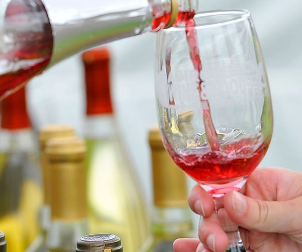 Win Tickets to the 3rd Annual Adirondack Wine & Food Festival in Lake George, NY THIS June!