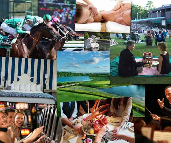 The 2017 #ILoveSaratoga Summer Giveaway