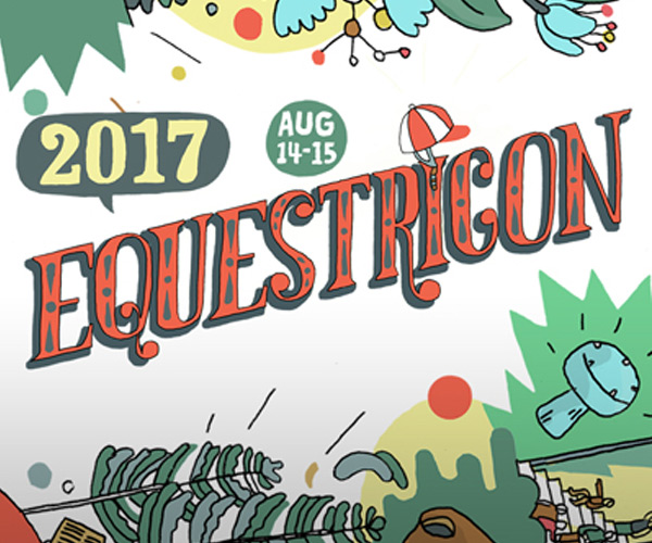 equestricon graphic
