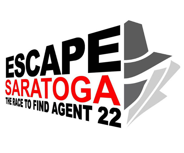 escape saratoga logo