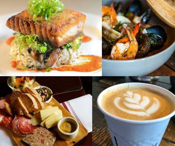 saratoga restaurant giveaway