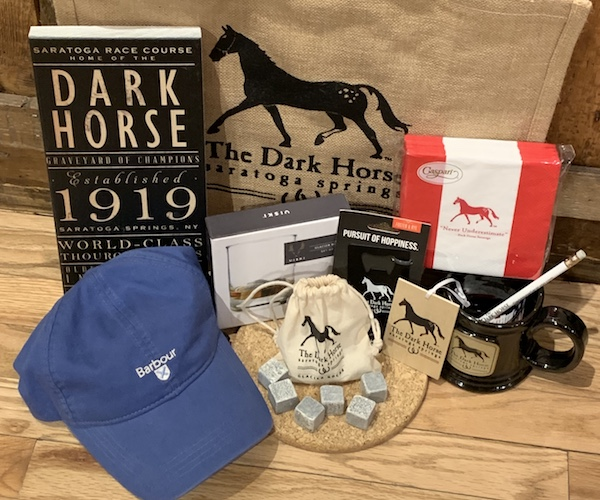 Dark Horse's gift bundle