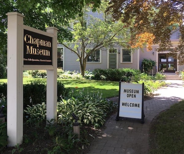 Chapman Museum