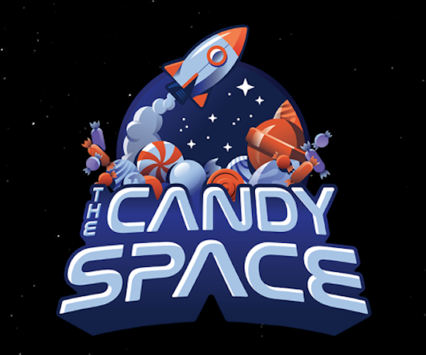 Candy Space Logo