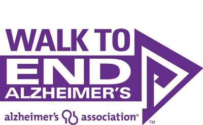 Walk to End Alzheimer's Banner