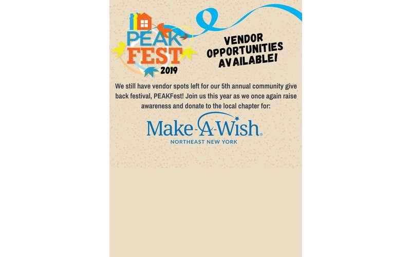 5th Annual PEAK Fest