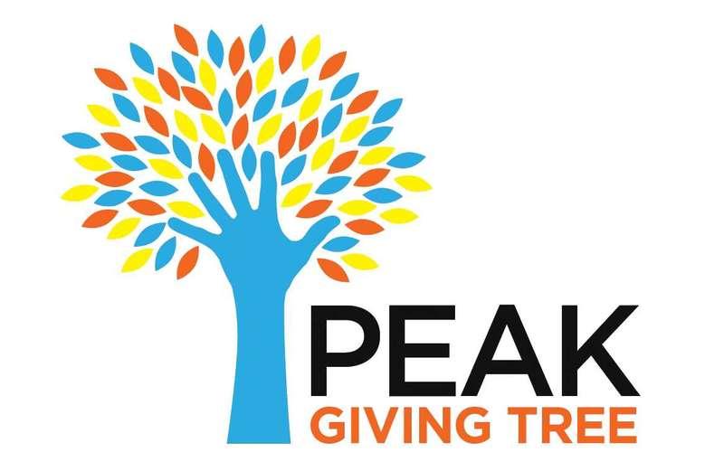 The PEAK Giving Tree Foundation
