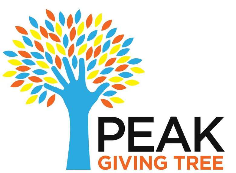 The PEAK Giving Tree Foundation