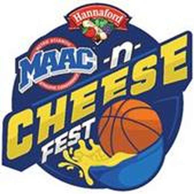 Mac-nCheese Fest logo