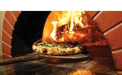 Live Music by The Seth Warden Trio and Wood Fired Pizza at The Saratoga Winery