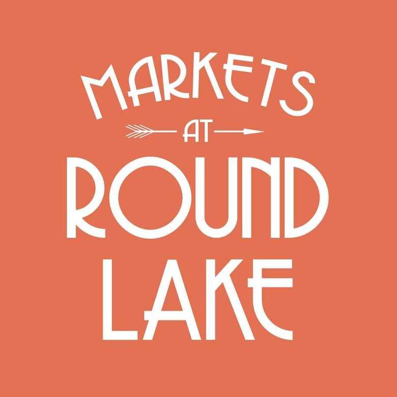 Markets at Round Lake Banner