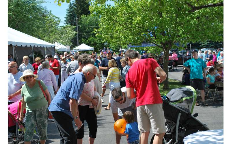 15th Annual PolishFest (2)
