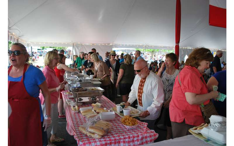15th Annual PolishFest (1)