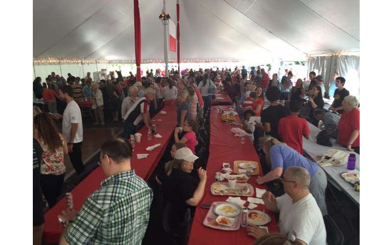 15th Annual PolishFest (8)
