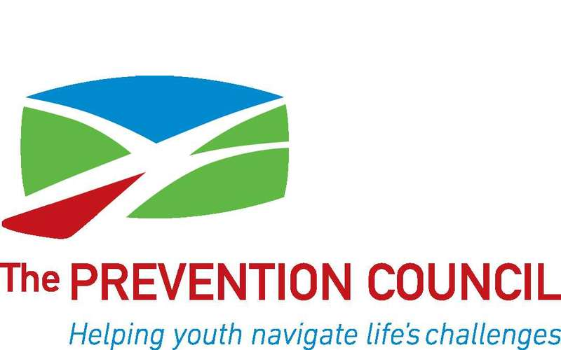 Logo for The Prevention Council