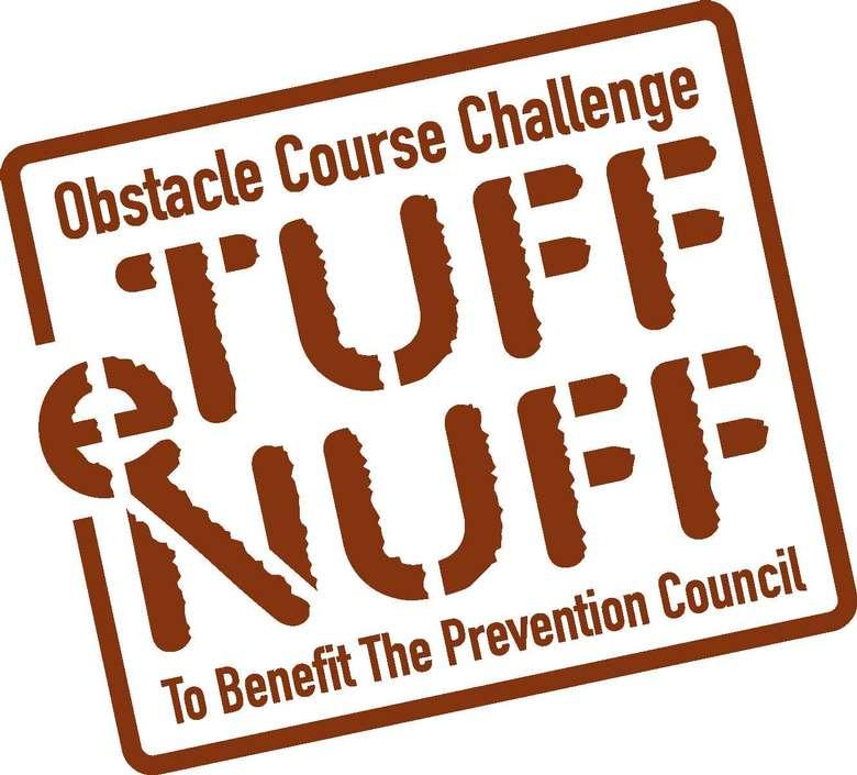 Logo for Tuff eNuff