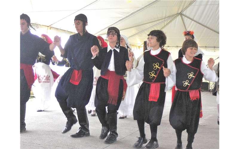 St. Basil Greek Festival (7)