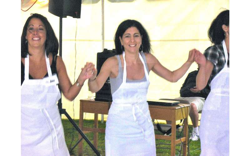 St Basil Greek Festival Friday May 31 2019 Until