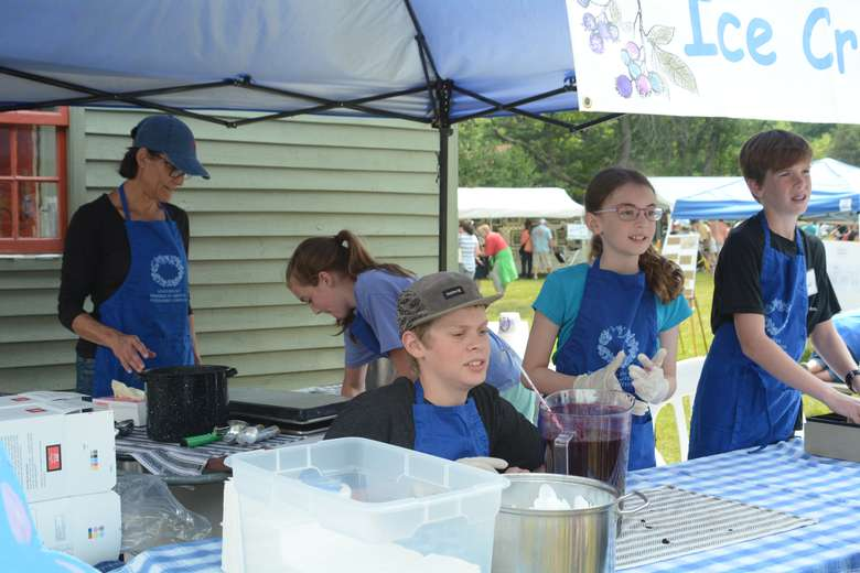 18th Annual Blueberry Festival (4)