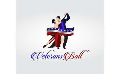 veterans ball banner