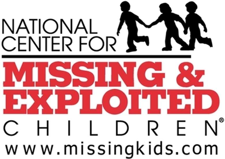 national center for missing and exploited children image