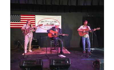 Photo of Country Bluegrass Jamboree event