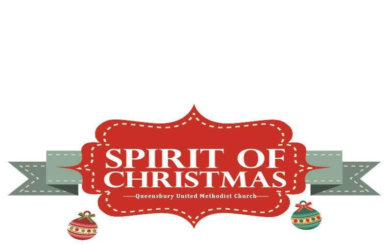 spirit of christmas photo