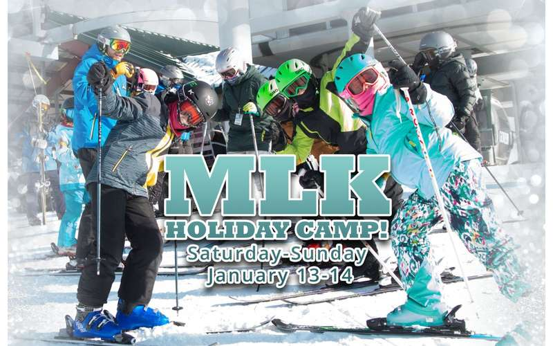 promo image for mlk holiday camp