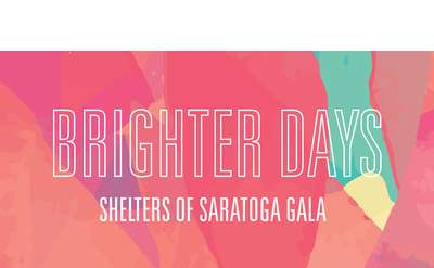 Banner for Brighter Days